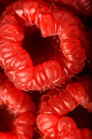 Raspberry details