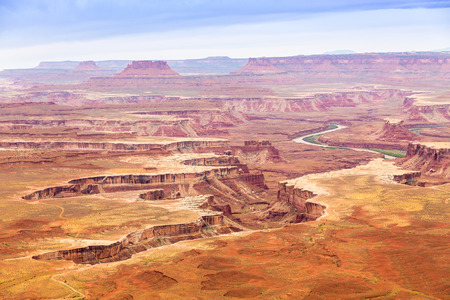 canyonland: Canyonlands National Park, Moab, Utah, USA