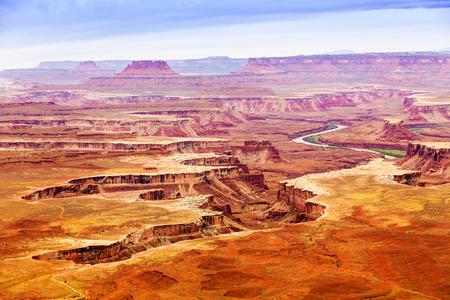 Canyonlands National Park, Moab, Utah, USA