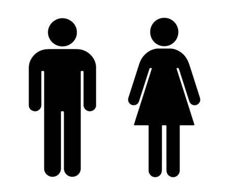 Mannen en vrouwen ondertekenen
