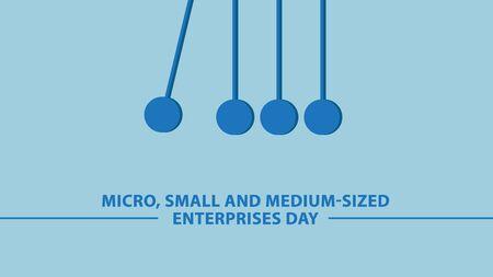 Micro, Small and Medium-sized Enterprises Day