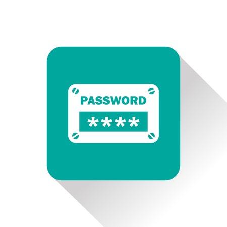 password: contraseña ventana ui entrada
