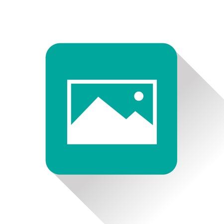 imagen: icono de la imagen de la foto