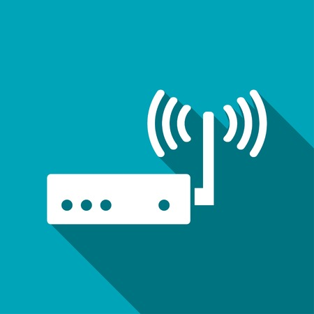icon of router
