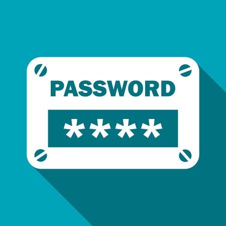 passwords: password input ui window