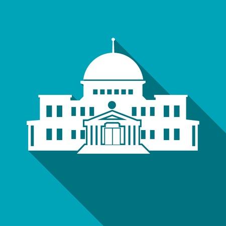 政府の建物