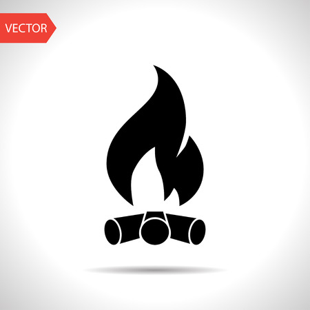 Icône Bonfire