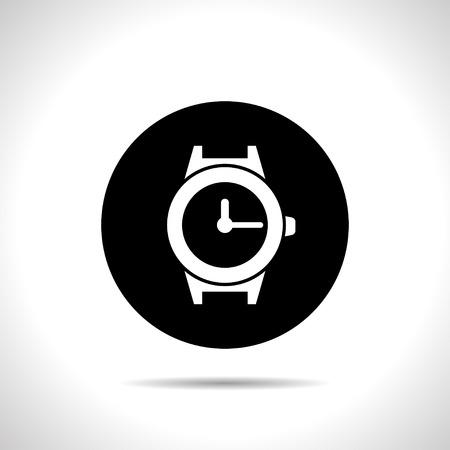 orologio da polso: wrist watch icon
