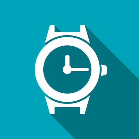 wrist: wrist watch icon