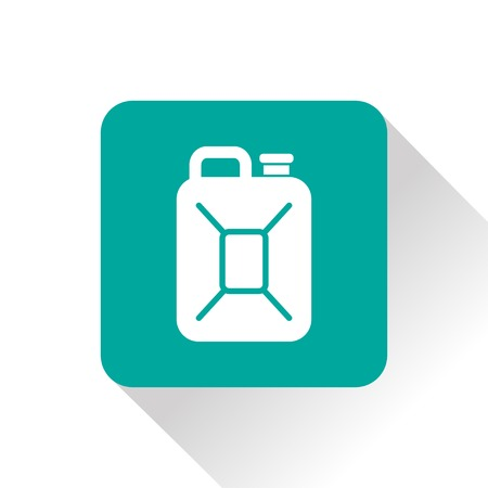 canister: fuel canister icon