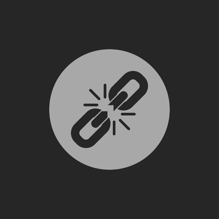 interlink: Chain link icon