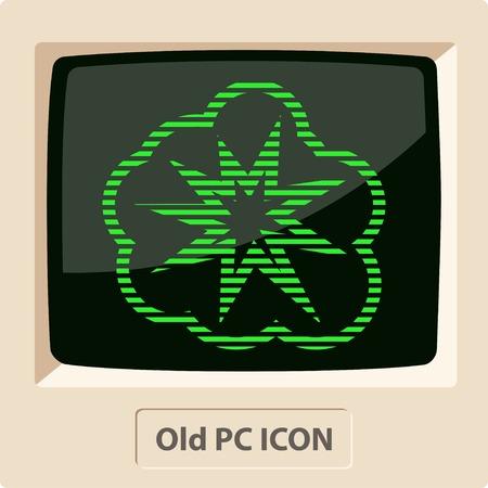 outburst: icon of explosion