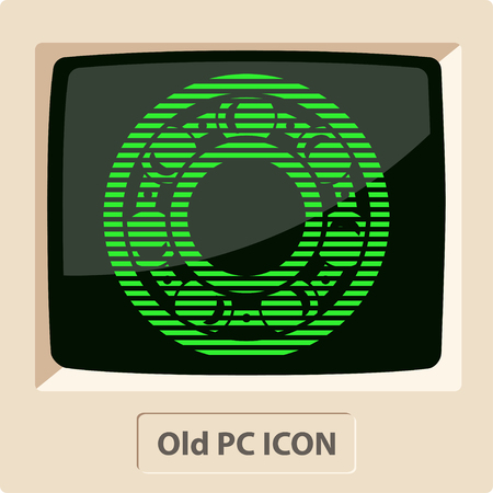 spare part: icon of bearing