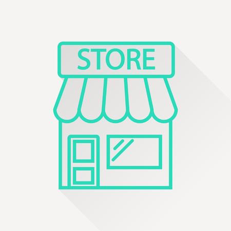 store: Store icon
