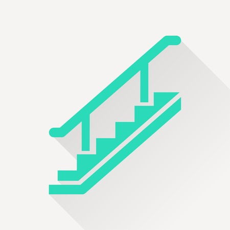 stairs: stairs icon