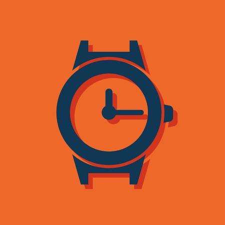 straps: wrist watch icon