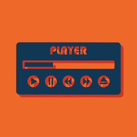 interface menu tool: player ui icon