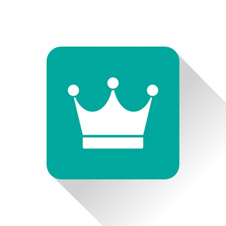 King crown vector blueprint icon royalty free cliparts vectors and king crown vector icon vector malvernweather Images
