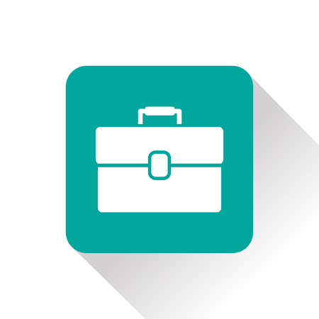 in case: office case vector icon