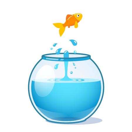 1,837 Fishbowl Stock Vector Illustration And Royalty Free Fishbowl ...