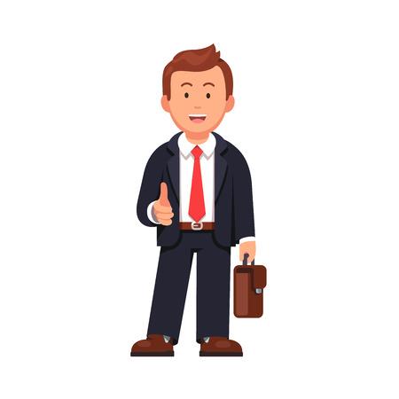 affaires étirement son ouverture offre de main poignée de main debout. Accueil et prêt pour les entreprises. le style plat illustration vectorielle isolé sur fond blanc.