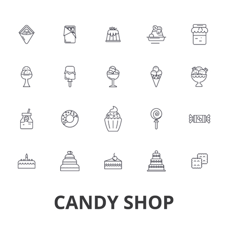 Candy icon design