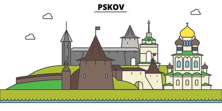 Russia, Rostov On Don. City skyline.