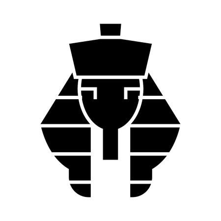 Pharaoh icon.