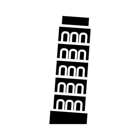 Pisa - Italien-Symbol. Standard-Bild - 88100618
