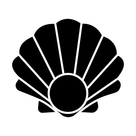 Perlensymbol Standard-Bild - 88099955