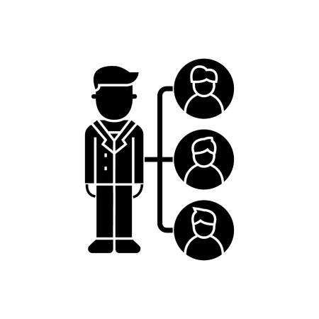 Marketing-Symbol Standard-Bild - 88099959