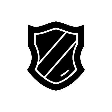 Shield icon.