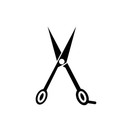 Schaar pictogram.