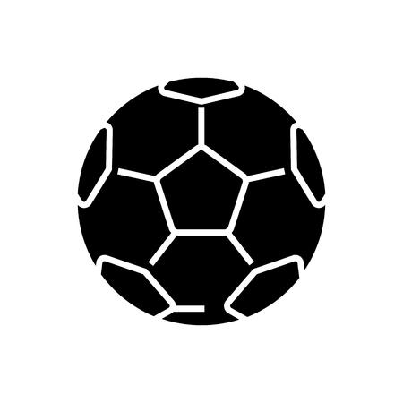 Football icon Ilustração