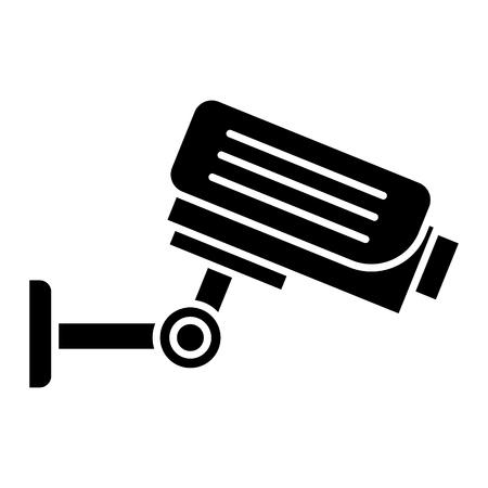 Security camera icon Stock Vector - 88102630