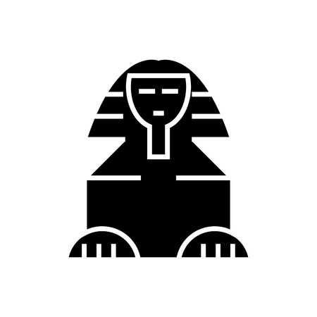 Sphinx-pictogram