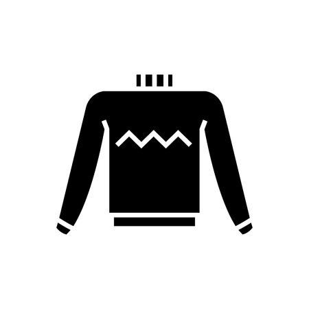 セーター アイコン