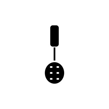 drusher pictogram, illustratie, vector teken op geïsoleerde achtergrond