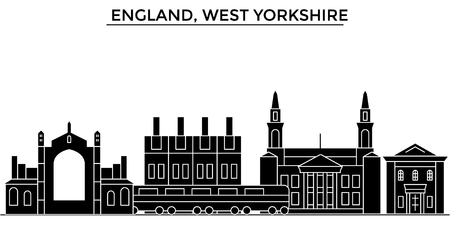 イングランド、ウェスト ・ ヨークシャー。