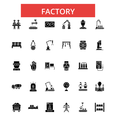Factory illustration.