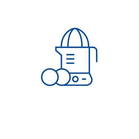 Sappers lijnpictogram concept. Sappers platte vector website teken, overzichtssymbool, afbeelding.