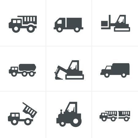 family van: Cars Icons