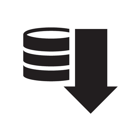 monet: Stack with coins simple icon