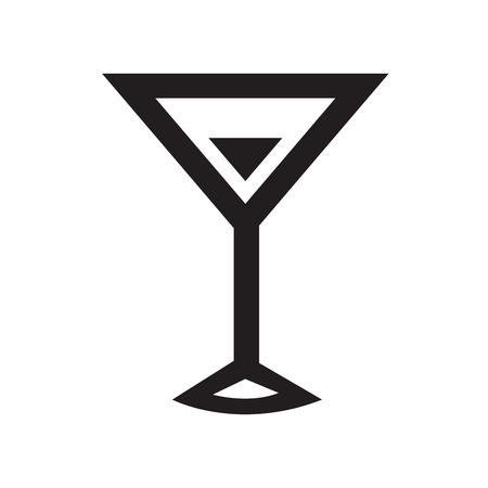 whie wine: Beverage Icons