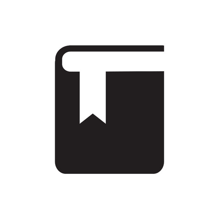 datebook: Simple set of books icon