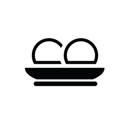 dumpling: steamed dumpling icon