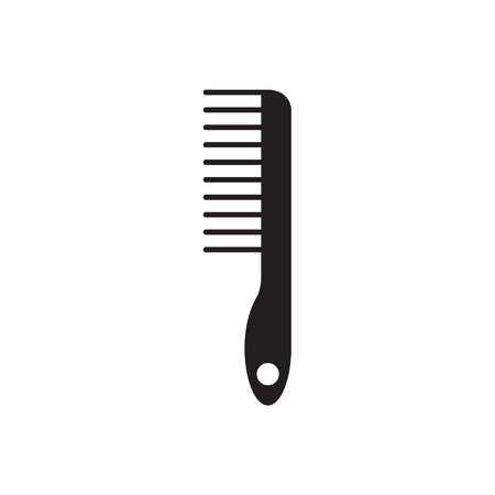 barbershop: comb sign. barbershop