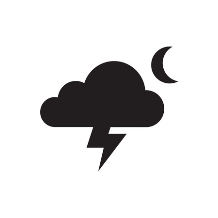 windy day: weather icon