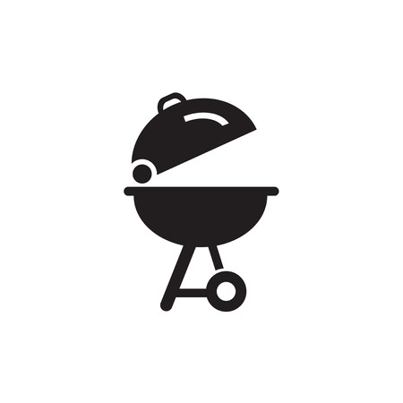 barbecue grill: Grill BBQ Vector