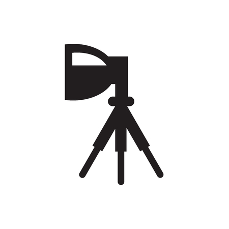 analogical: light photography icon